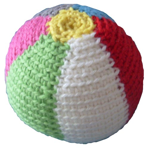 How To Make An Amigurumi Ball : 2000 Free Amigurumi Patterns: Ball