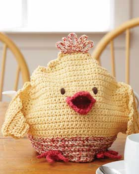 AMIGURUMI CROCHET TEAPOT PATTERN Crochet Patterns Only