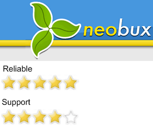 neobux rating review