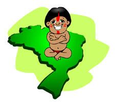 fazer no Dia do Índio 19 de Abril infantil