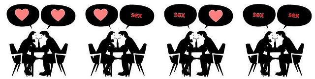 Discordância sexual ou diversidade emocional?