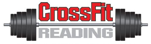 CrossFit Reading Schedule