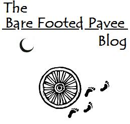 Irish Traveller - Barefoot Pavee Blog