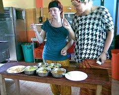 Kerala Cooking class