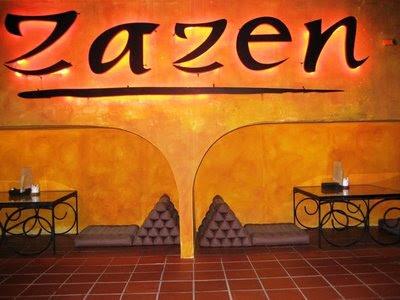 Zazen Boutique Resort & Spa, Bophud