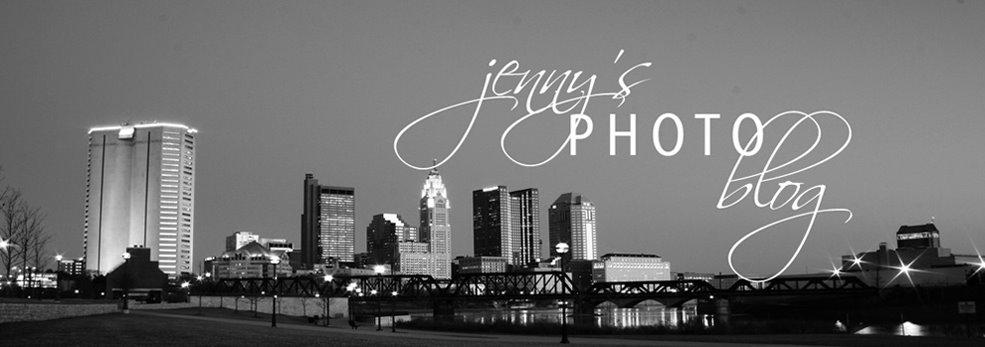 jenny's photo blog