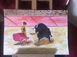 Akvareller