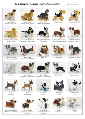 List Of Large Sized Note Dog Breeds
