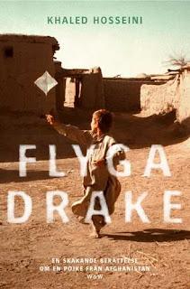 flyga drake budskap