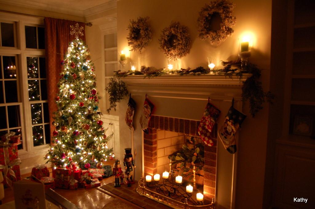 [Christmas]