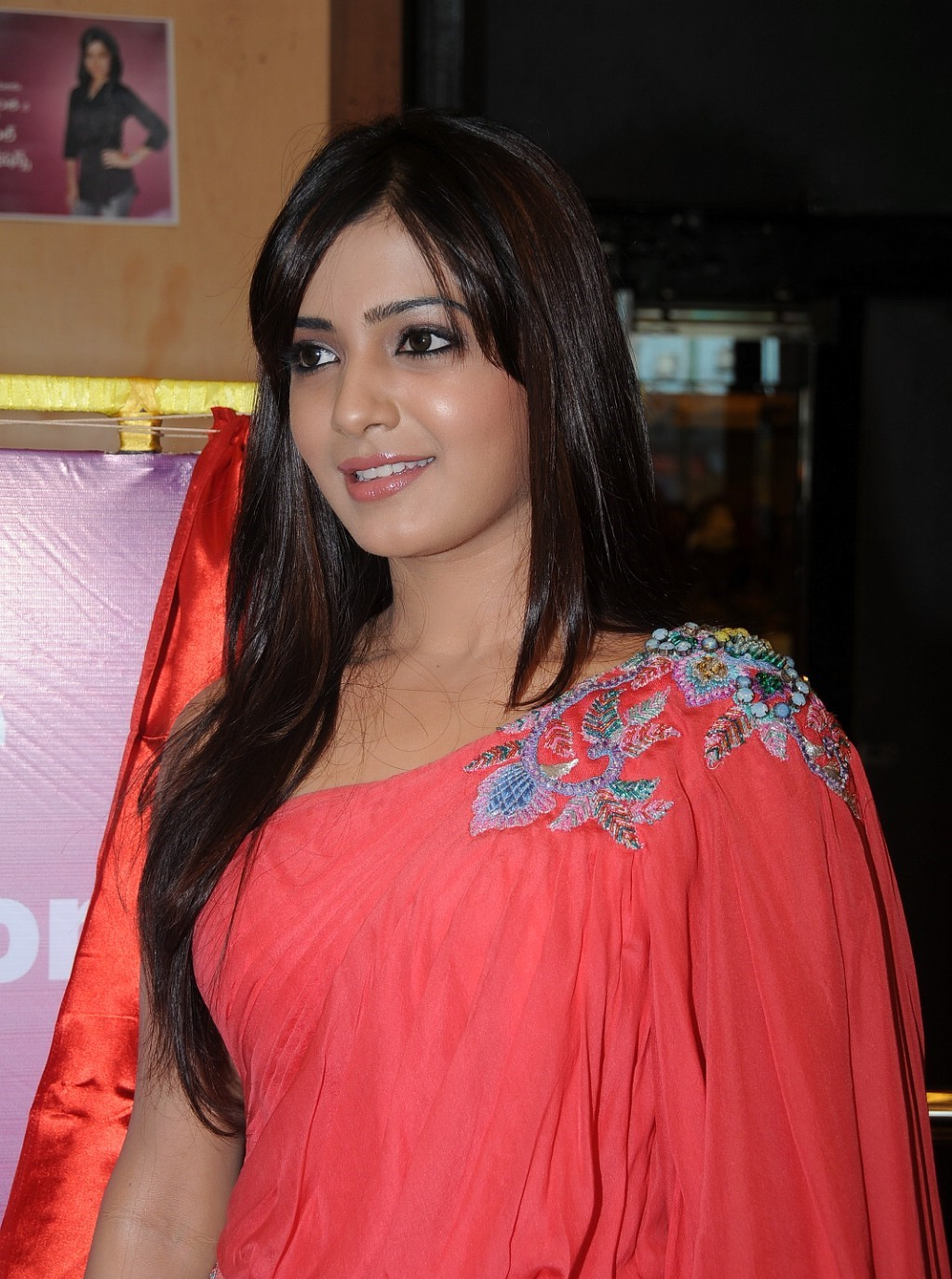 Tollywood Moviessongswallpapers Unseen Wallpapers Of Actress Samantha Telugu 2010