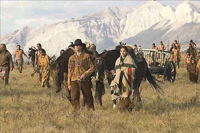 conflict in dances with wolves The leading man and oscar-winning director of dances with wolves and emmy-winning star of hatfields  john commands a well-armed cavalry from his helicopter in a deadly conflict with the broken.
