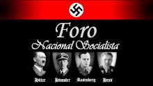 Foro Nacional Socialista