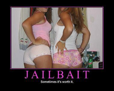 Funny Jail
