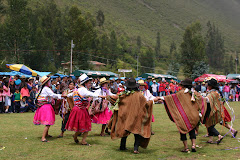 DANZAS DE YANAHUARA