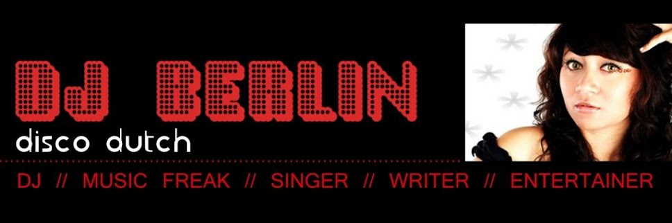 DJ BERLIN