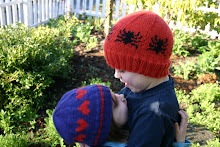 Spider Boy - Lover Girl Hats