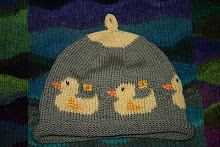 Oregon Ducklings In A Row Hat