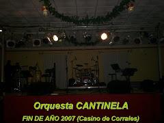 FIN DE AÑO 2007