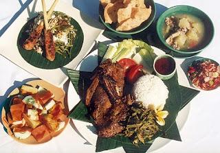 Bebek Betutu, een typisch Balinees gerecht