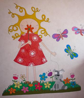 Mural Esperanza
