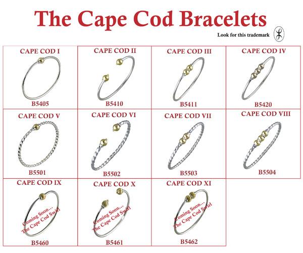 Cape  Bracelets on Cape Cod Bracelets 1 11 Jpg