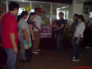 Philpost 6 bulletin iloilo city post office launches - Philippine post office track and trace ...