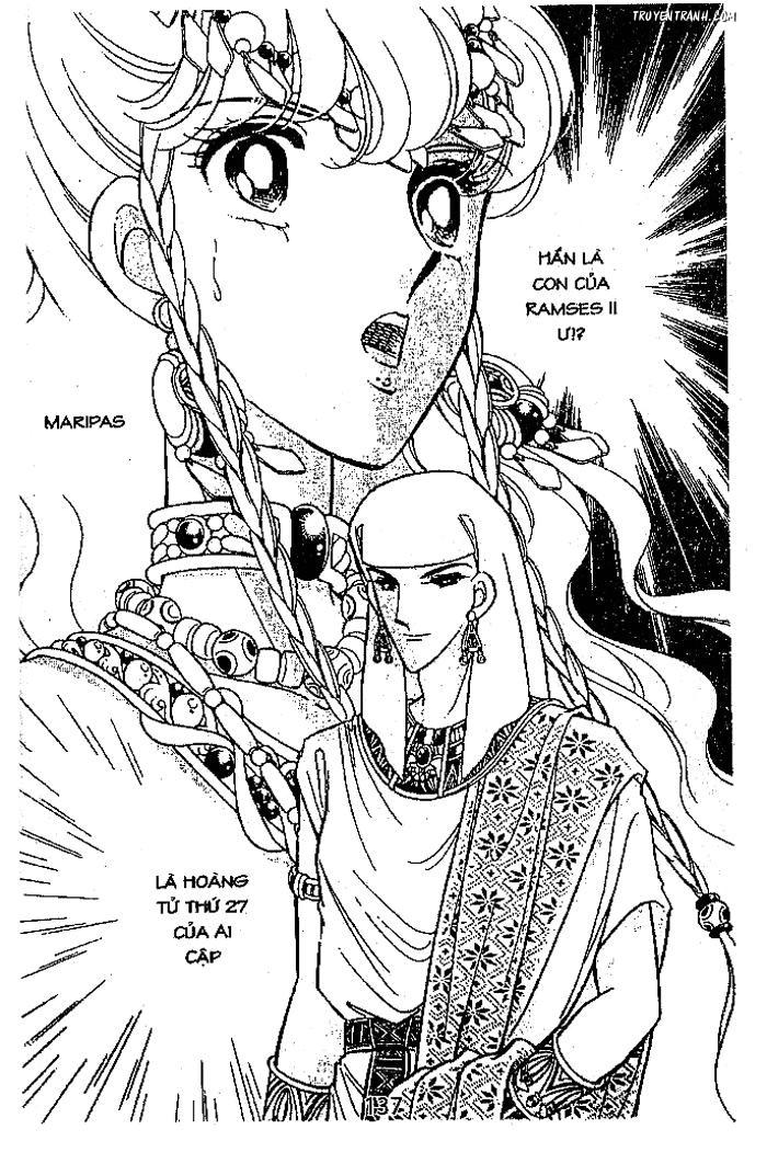Sora wa Akai Kawa no Hotori - Dòng sông huyền bí: Chapter 88