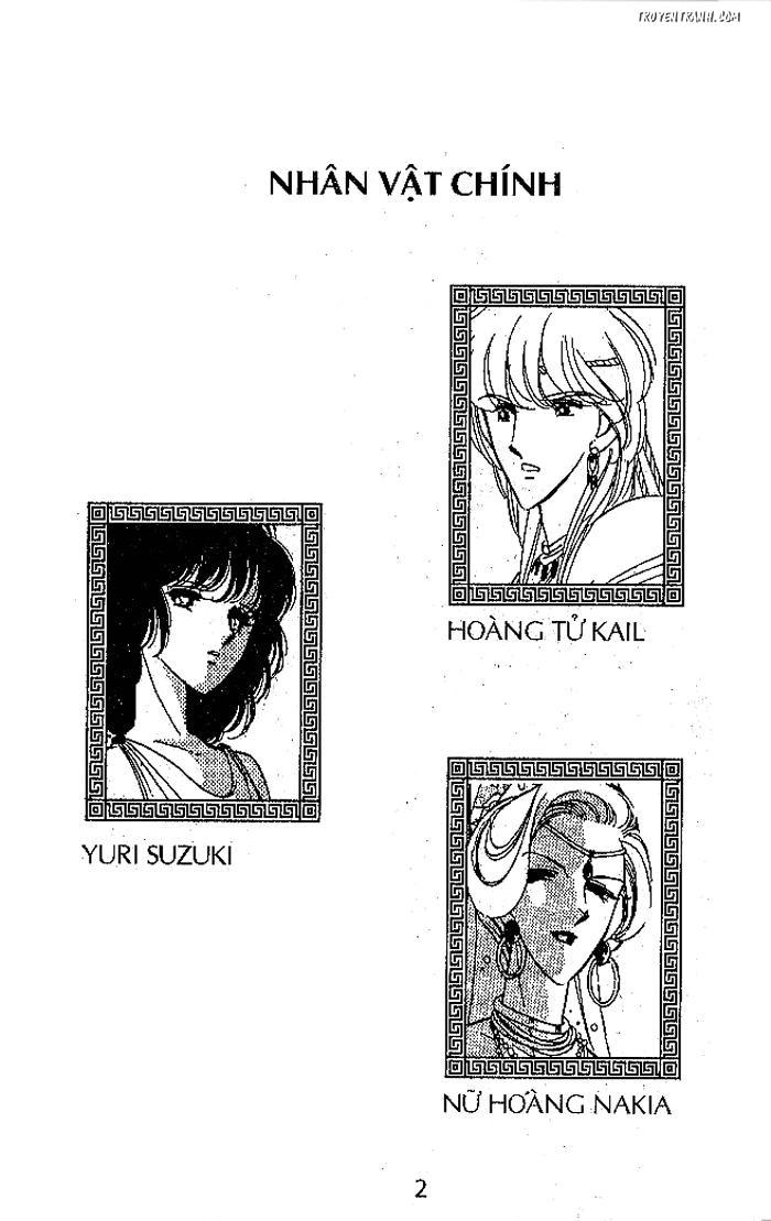Sora wa Akai Kawa no Hotori - Dòng sông huyền bí Chapter 74 - Trang 2