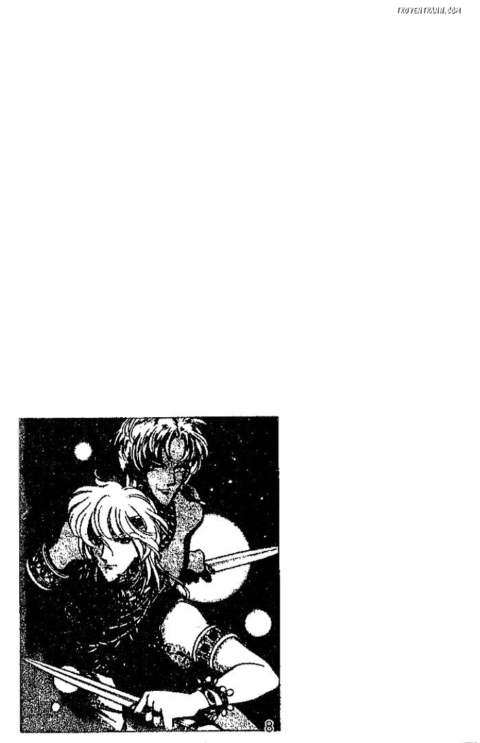 Sora wa Akai Kawa no Hotori - Dòng sông huyền bí Chapter 74 - Trang 8