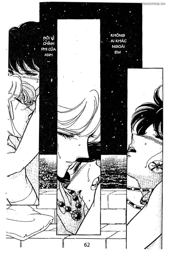 Sora wa Akai Kawa no Hotori - Dòng sông huyền bí Chapter 74 - Trang 56