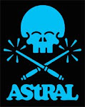 Astral Toys Project