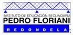 Web do IES Pedro Floriani - Redondela