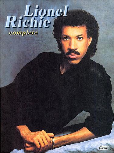 hello lionel richie: