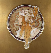 Byzantine Heads: The Blonde, 1897