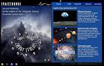 Sonidos del Espacio.Spacesounds