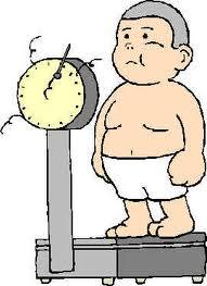 Angka-angka menarik Obesitas