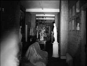 Kamera Yang Dapat Melihat Hantu
