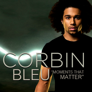 Corbin bleu movie songs