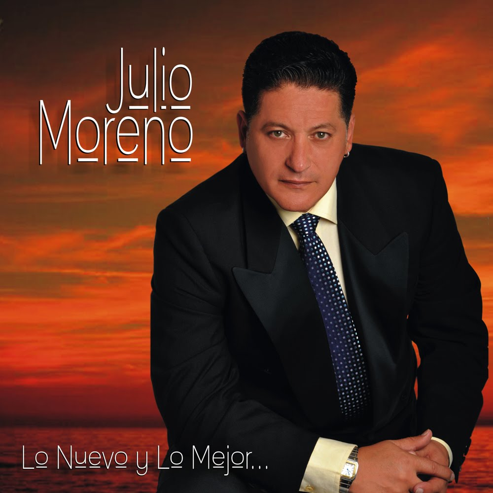 Julio Moreno net worth