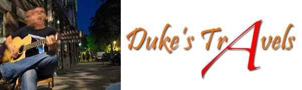 Duke's Travels