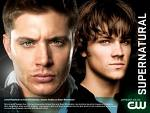 SOBRENATURAL  jared e jensen