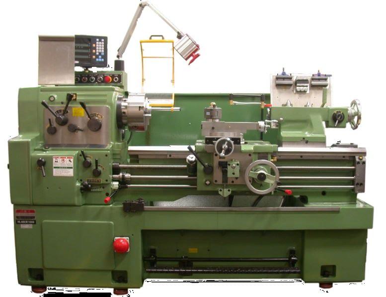 turnning machine