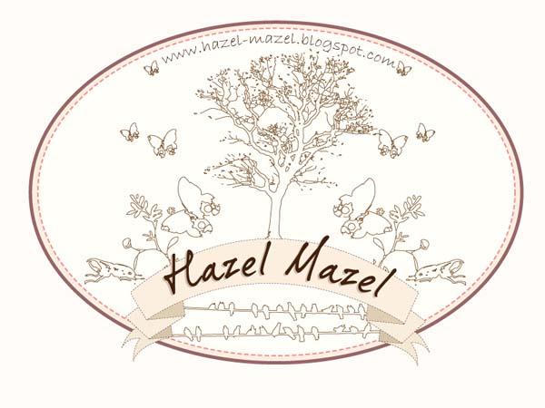 Hazel Mazel