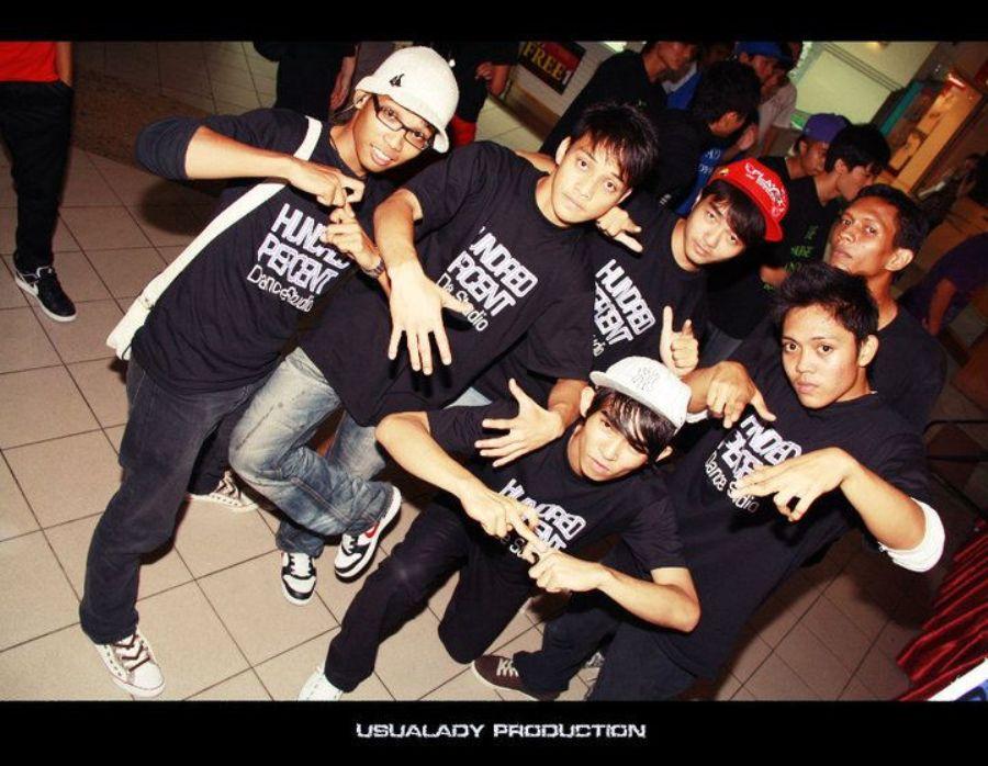 Universal Squad
