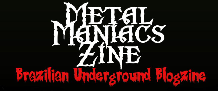Metal Maniacs Zine