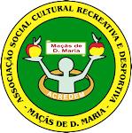 Associação Cultural recreativa e desportiva de maçãs de dona maria