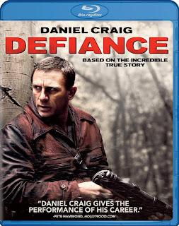 Defiance (2008) BluRay 720p x264
