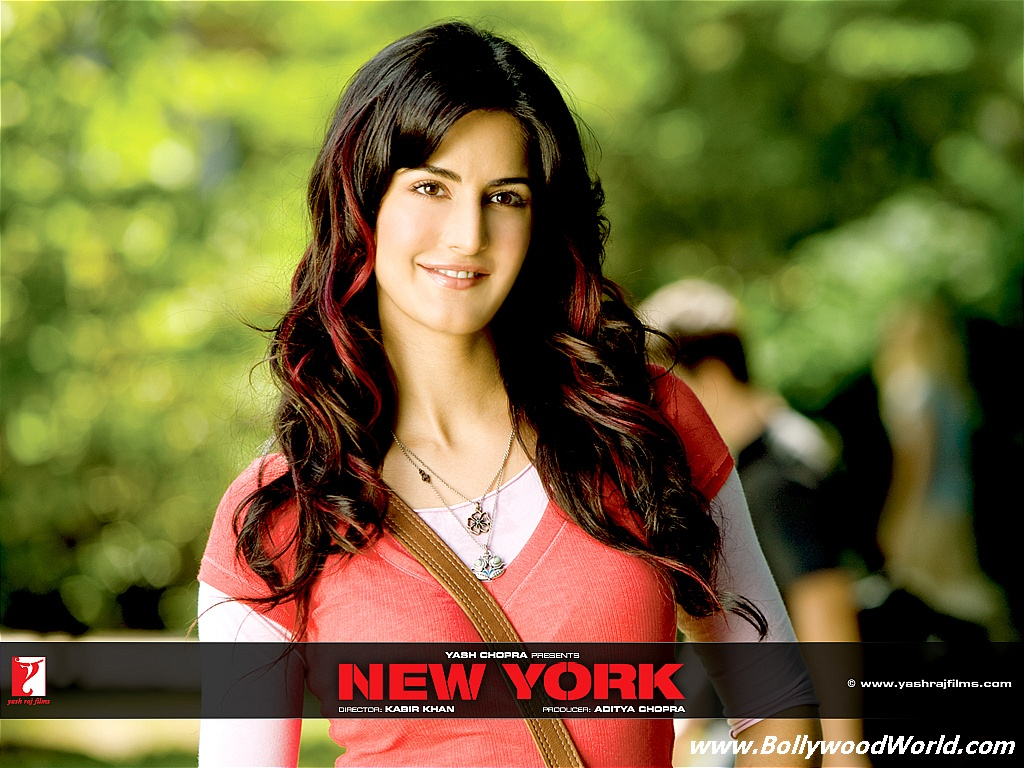 Mere Sang Melody Video Song From New York Hindi Movie