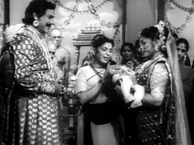 Somavara Vratha Mahatyam (1960) movie screenshots{ilovemediafire.blogspot.com}